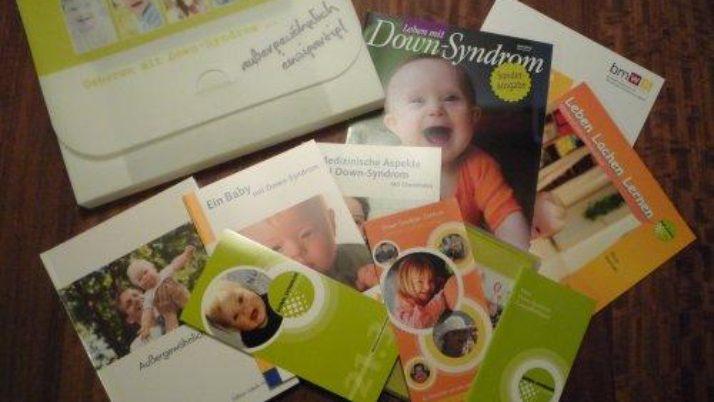 Neugeborenen – Infobox