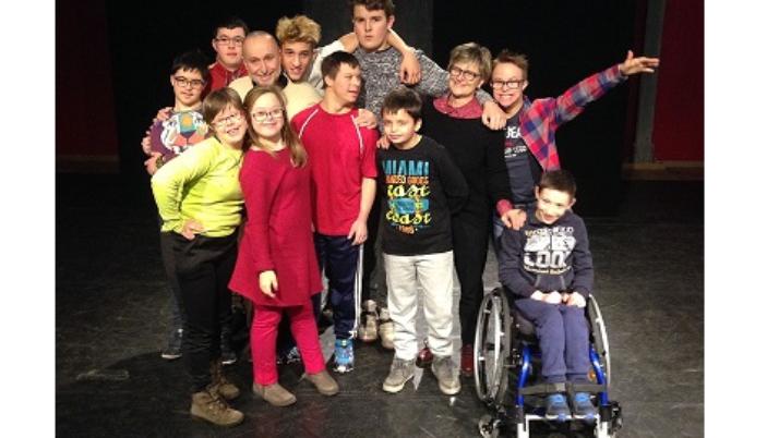 Il Teatro la Ribalta –  Kunst der Vielfalt