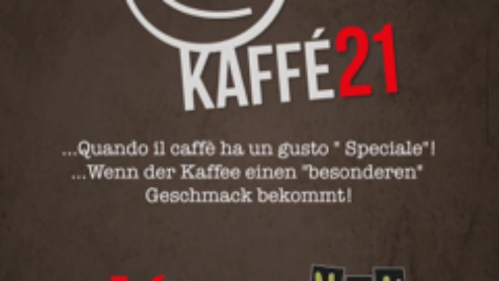 Kaffè 21