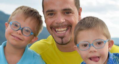 Nationaler Tag für Menschen mit Down Syndrom 2017