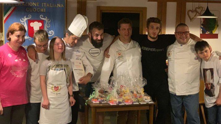 Corso di cucina al Würstelhof