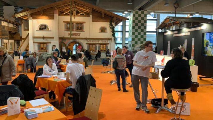 5^ Fiera del Volontariato 2019